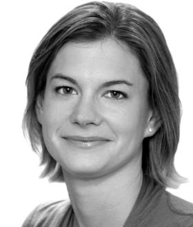 Sarah Bampton