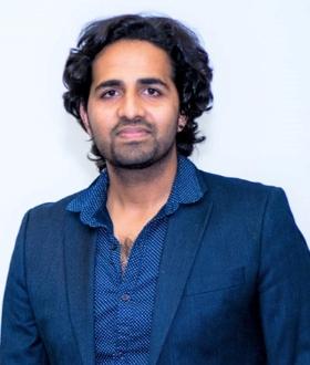 Sunil Krishnashetty