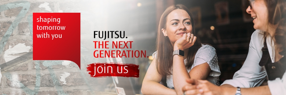 Fujitsu Students and Graduates, explore our opportunities and launch your career