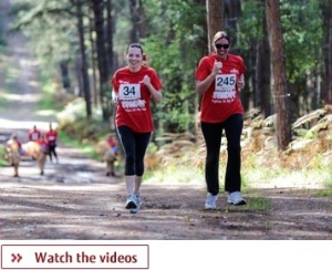 Fujitsu Health and Wellbeing, click here to watch videos on our commitment to wellbeing