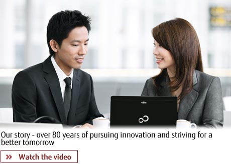 Our Story - over 80 years of pursuing innovation, click here to watch our video and learn about our history
